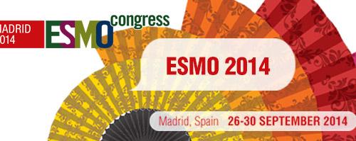 Kongres ESMO 2014
