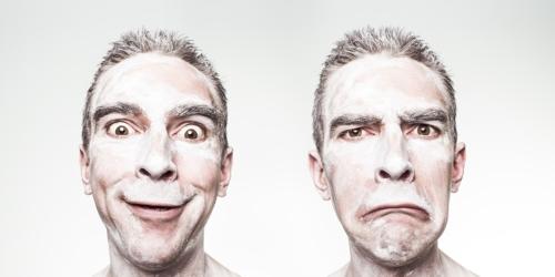 Negatywne emocje a udar mózgu