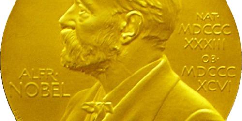 Nobel z chemii: mikroskop fluorescencyjny