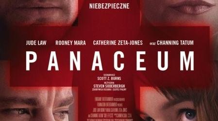 Panaceum – recenzja filmu