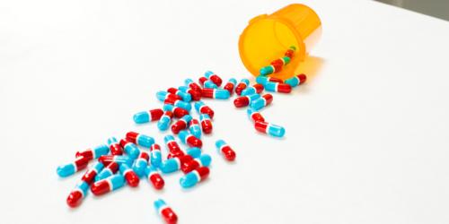 Przyjęto projekt ustawy o zmianie ustawy o przeciwdziałaniu narkomanii