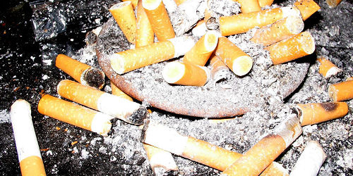 """""""Rzuć palenie w swojej aptece. Masz dla kogo żyć!"""""""