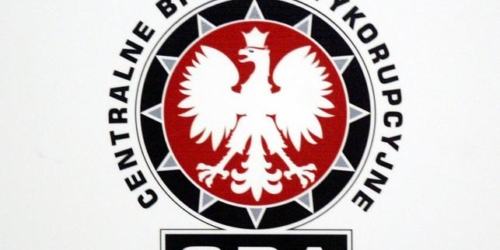 CBA: Korupcja w NFZ