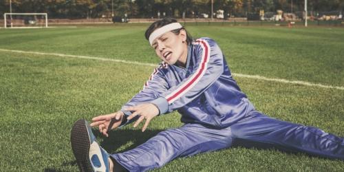 Czy rodzaj uprawianego sportu ma wpływ na to, jakich uszkodzeń ciała doznamy w przyszłości?