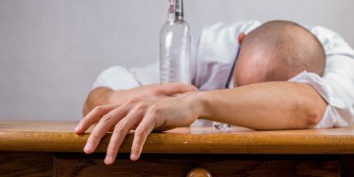 Nadużywanie alkoholu – czynniki dziedziczne