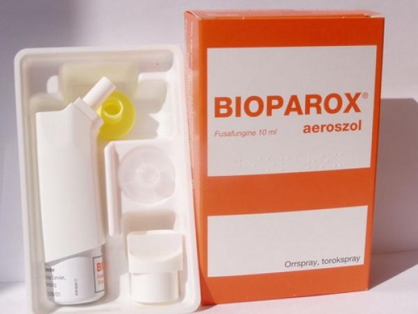 Jedni widzą w Bioparoxie tylko spryt marketingowy firmy Servier, dla innych lek ten pozostanie ofiarą spisku i medialnej nagonki. (fot. archiwum własne)