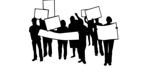 ZZTF protestuje i chce wyjść na ulice