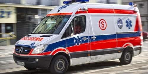 """""""Karta życia"""" pomoże podczas akcji ratowniczej"""