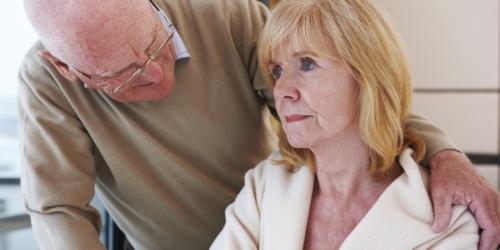 Pochodzenie choroby Alzheimera związane jest ze wzrostem ludzkiej inteligencji