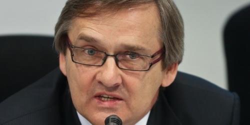Hamankiewicz zaprasza Arłukowicza na posiedzenie Naczelnej Rady Lekarskiej