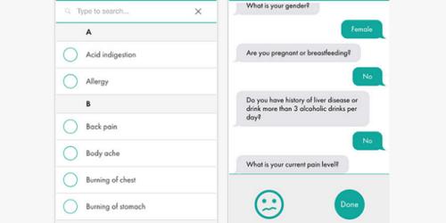 Aplikacja na smartfony zwiększy wiedzę pacjentów na temat leków OTC