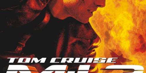 Farmaceutyczne kino – Mission Impossible