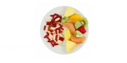 Suplementy diety dla dzieci często opóźniają decyzję o wizycie u specjalisty