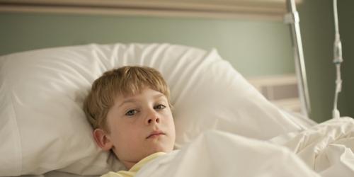 Pięciokrotnie większe ryzyko hospitalizacji wśród dzieci z cukrzycą typu 1