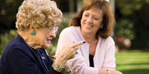 Potrzebne zmiany w polityce senioralnej