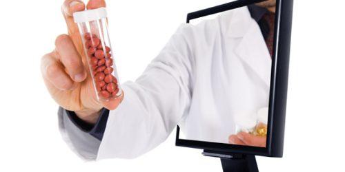 Leki z Internetu