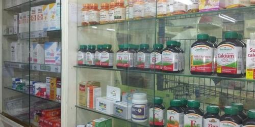 Pomorskie: coraz mniej leków refundowanych brakuje w aptekach