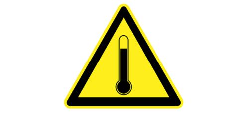WIF Kraków: uwaga na wysokie temperatury