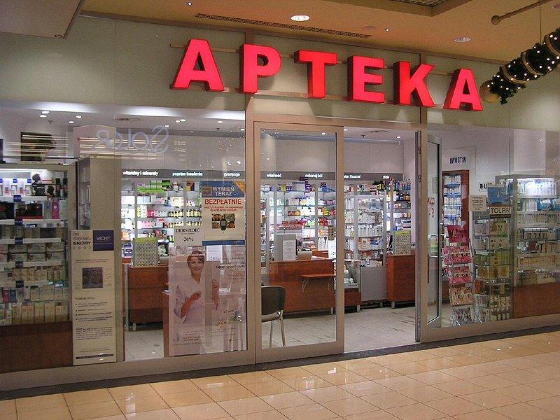 W hipermarketach Carrefour będą otwierane oddziały sieci parafarmaceutycznej Medi-Market (fot. Shutterstock)
