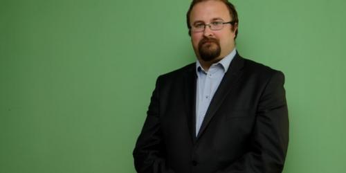 Michał Byliniak nowym prezesem ORA w Warszawie