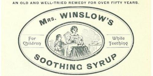 Historia reklamy i patentów leków [cz. 3]