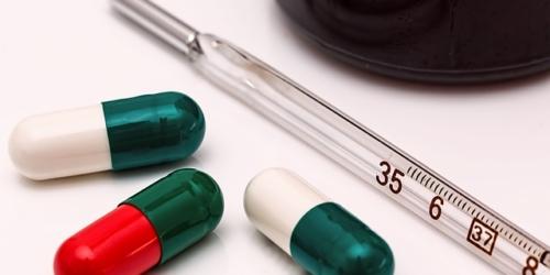 Wysoka temperatura może zmienić działanie leków