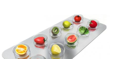 Od czego zależy dobór suplementów diety?