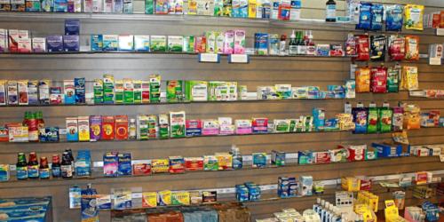 Polacy chętnie sięgają po leki bez recepty