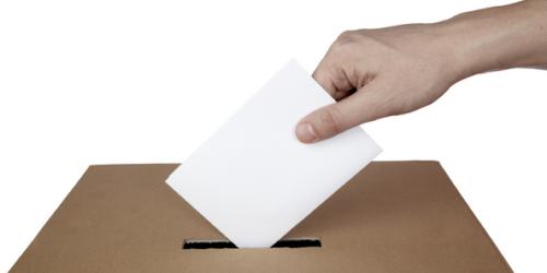Batalia wyborcza (część 2)