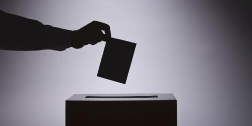 Batalia wyborcza [cz. 1]