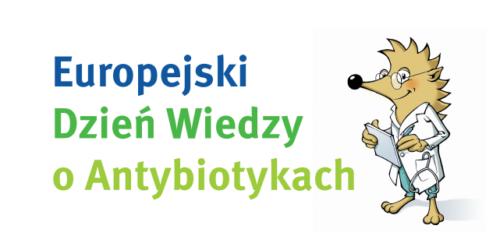 18 listopada: Europejski Dzień Wiedzy o Antybiotykach