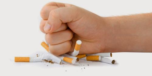 19 listopada: Światowy Dzień Rzucania Palenia