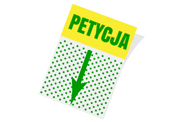 Autorem petycji do Prezydenta Anderzeja Dudy jest Jacek S.