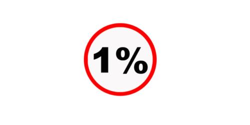 Jest pierwszy wygrany wyrok w sprawie 1%!