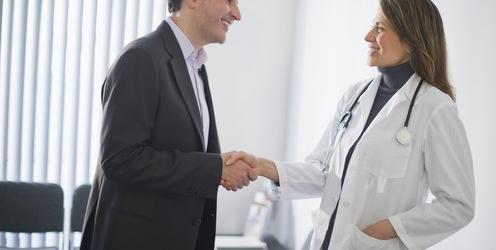 Lekarze mają dość wizyt przedstawicieli farmaceutycznych