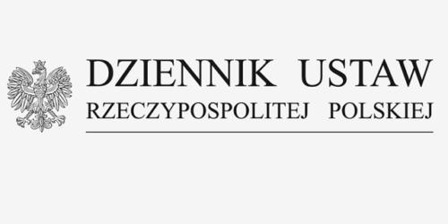 MZ: jednolity tekst obwieszczenia ws. suplementów