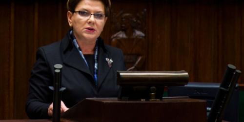 Aptekarze skarżą się premier Szydło