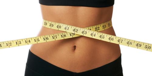 Osoby szczupłe mogą cierpieć na metaboliczną otyłość