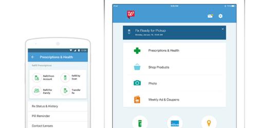 Kolejny krok w rozwoju medycyny mobilnej