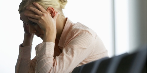 Stres w pracy – czyli dlaczego płoniemy jak zapałki