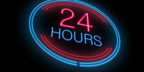 Farmaceuta: zawód przez 24h/dobę