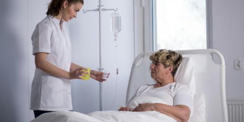 Niewykorzystany potencjał farmaceutów szpitalnych