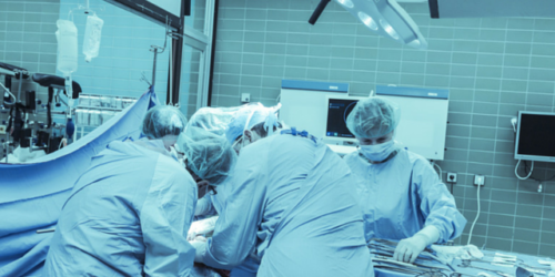 Ponad 28 000 przeszczepień narządów w Polsce
