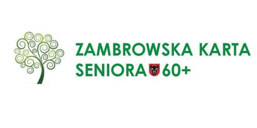 Zambrów: karta seniora honorowana również w aptece