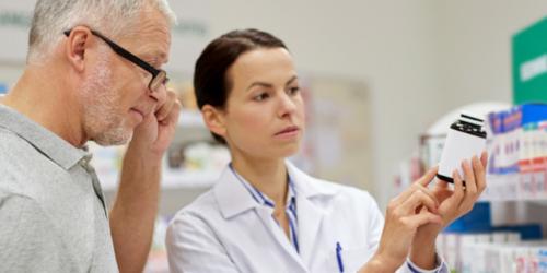 Farmaceuci odciążą lekarzy?
