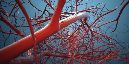 Nowy biomateriał z wbudowaną witaminą A może pomóc w leczeniu blizn