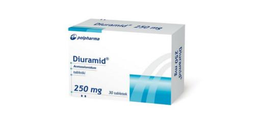 Już wiadomo, kiedy do aptek wróci Diuramid