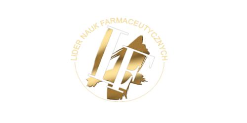 III edycja konkursu Lider Nauk Farmaceutycznych