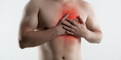 Uwaga na różne objawy zawału u kobiet i u mężczyzn