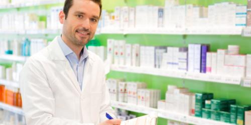 Litwini kupują leki w Polsce